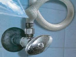 water leakages in homes